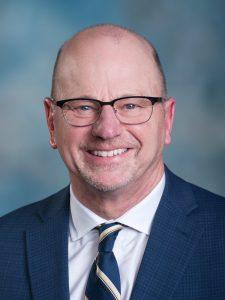 Member Tim Mihalick